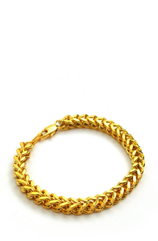 Franco Box Bracelet, franco box chain, Franco Box, Bracelet, chain
